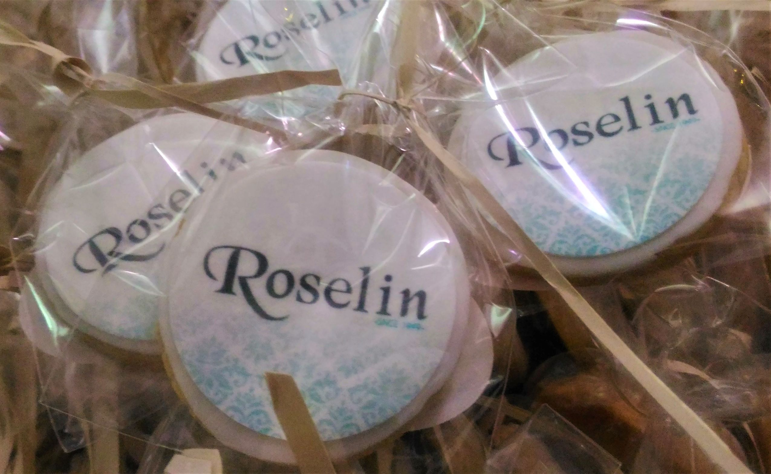 Galleta Roselin web